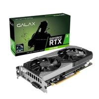 Placa de Vídeo Galax NVIDIA GeForce RTX 2060 Super OC, 8GB, DDR6 - 26ISL6HP68LD