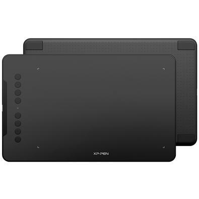 Mesa Digitalizadora XP-Pen, Média, 5080 LPI, USB - DECO 01 V2