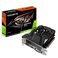 Placa de Vídeo Gigabyte GeForce GTX 1650 SUPER D6, Nvidia, 4G, GDDR6 - GV-N165SD6-4GD