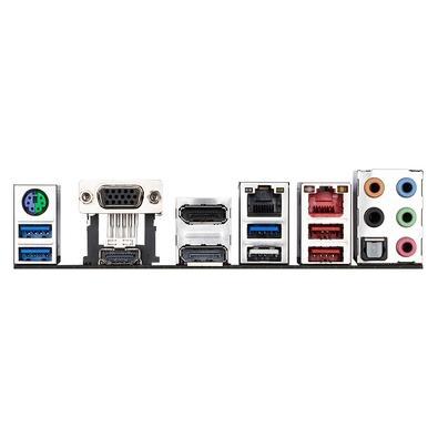 Placa-Mãe Gigabyte W480M VISION W, Intel LGA1200, mATX, DDR4