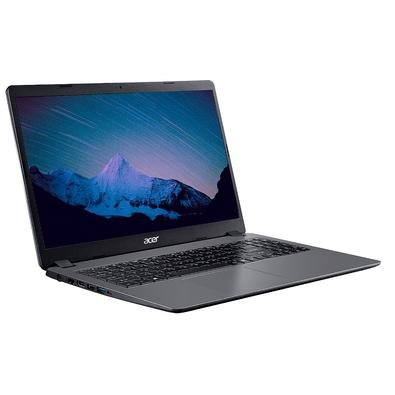 Notebook Acer Aspire 3 Intel Core i3-1005G1, 4GB, 1TB, Windows 10 Home, 15.6´, Gray - A315-56-36Z1