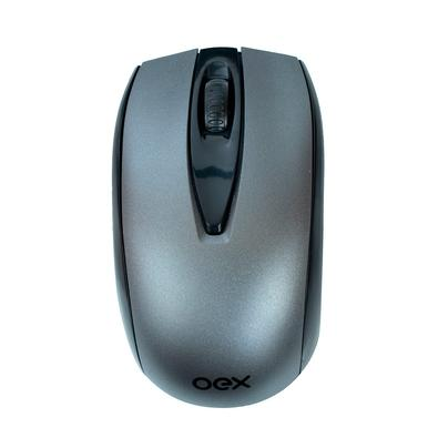 Mouse Moby Ms407 Oex