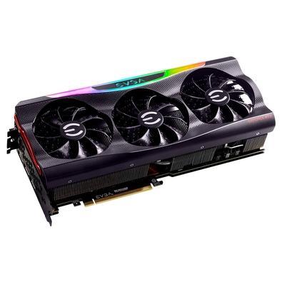 Placa de Vídeo EVGA NVIDIA GeForce RTX 3090, 24GB, GDDR6X - 24G-P5-3987-KR