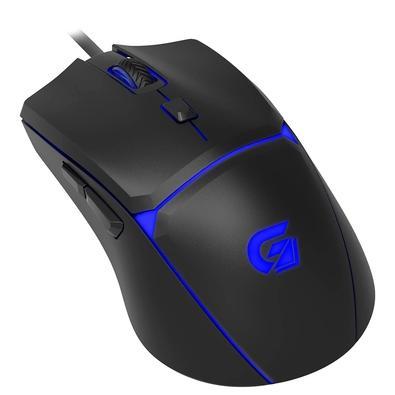 Mouse Gamer Fortrek G Crusader, RGB, 6 Botões, 7200DPI - 70526