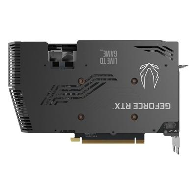 Placa de Vídeo Zotac NVIDIA GeForce RTX 3070 Twin Edge OC, 8GB, GDDR6 - ZT-A30700H-10P