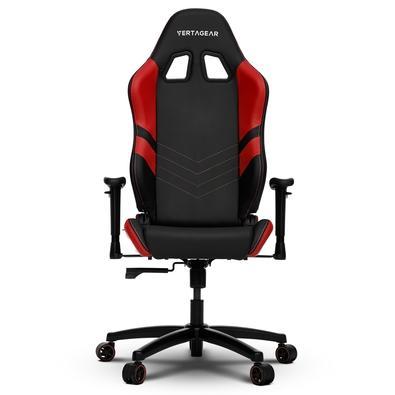 Cadeira Gamer Vertagear S-Line SL1000 Racing Series, Black/Red - VG-SL1000-RD