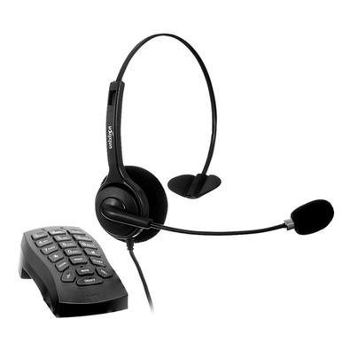 Headset Unixtron Orion Trend HN20 com Base Discadora - 1396