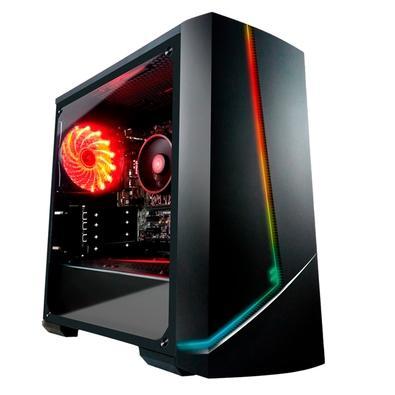 PC Gamer G-Fire RYZEN 3 3200G, 8GB, 240GB, Linux - HTG R728