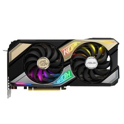 Placa de Vídeo Asus NVIDIA Geforce RTX3070, 8GB, GDDR6 - KO-RTX3070-O8G-GAMING