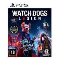 Imagem de Jogo Watch Dogs Legion - PS5