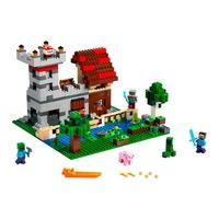 Lego Minecraft The Crafting Box 3.0 - 21161