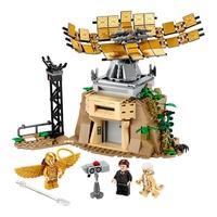 Lego Super Heroes DC Comics Mulher Maravilha vs Cheetah - 76157