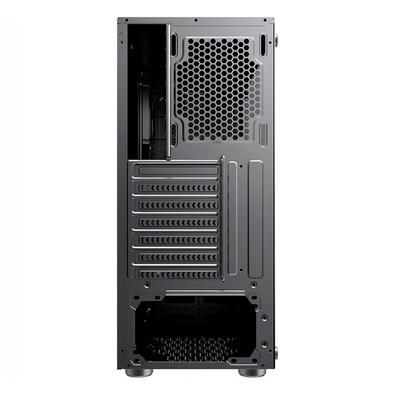 Gabinete Gamer CG-04RD - Odyssey Black - CG04RDRH001CB0X