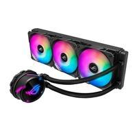 WaterCooler Asus ROG STRIX LC 360 RGB,ARGB FAN, AURASYNC - 90RC0071-M0UAY0