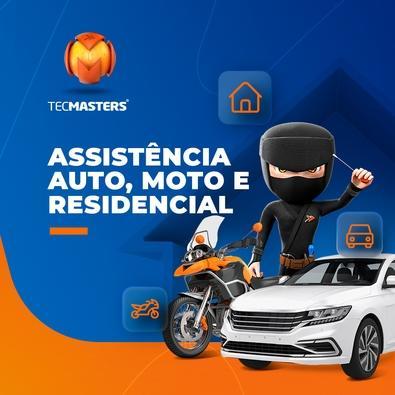 Assistência Auto, Moto e Residencial