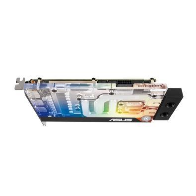 Placa de Vídeo Asus NVIDIA Geforce RTX 3070, 14 Gbps, 8GB, GDDR6, Ray Tracing, DLSS - RTX3070-8G-EK