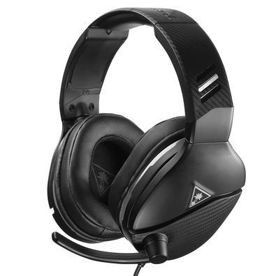Headset Gamer Turtle Beach Recon 200, Compatível com PC PS4 PS5 Xbox Nintendo Switch e Mobile, Drivers 40mm - TBR200013