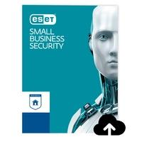 ESET Small Business Security para 15 Usuários, 2 anos, Digital para Download
