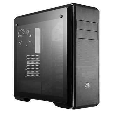 Gabinete Gamer Cooler Master Masterbox CM694 Mid Tower, Vidro Temperado, Preto  - MCB-CM694-KG5N-S00