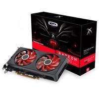 Placa de Vídeo XFX RX 550, 4GB, DDR5 - RX-550P4PFG5
