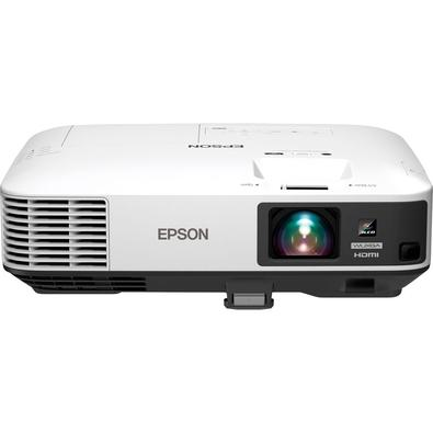 Projetor Multimídia Epson Powerlite WUXGA/Full HD, 5.000 Lumens, Tela de 50 a 101 Polegadas, Branco, Bivolt - 2250U
