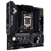 Placa Mãe Asus TUF GAMING B560M-PLUS WIFI, Intel LGA1200, microATX, DDR4 - 90MB1770-M0EAY0