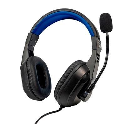 Headset Maxprint Techbest USB 2.0 - 60000071