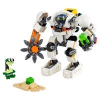 LEGO Creator - Robô de Mineração Espacial, 327 Peças - 31115