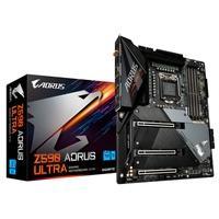 Placa Mãe Gigabyte Z590 AORUS ULTRA (rev. 1.0), LGA1200, ATX, DDR4, WiFi