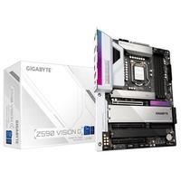 Placa Mãe Gigabyte Z590 VISION G (rev. 1.0), ATX, Intel LGA1200, DDR4, M.2 NVME