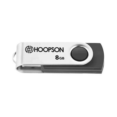 Pen Drive Hoopson 8GB, USB 2.0 - CZL-M9(8GB)PEN 001-8GB