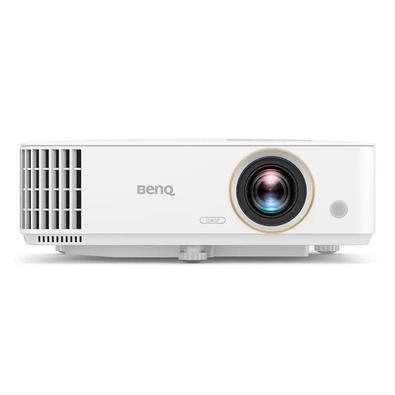 Projetor BenQ TH685, HDR 1080p, Home Entertainment/Gaming, 120Hz, 8ms, 3.500 Lúmens, 2 Auto-Falantes de 5W, 2x HDMI, Branco