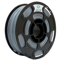 Filamento PLA para Impressora 3D 3DLAB, Cinza - 2013010125