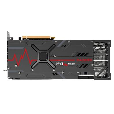 Placa de Vídeo Sapphire PULSE AMD Radeon RX 6800 XT GAMING OC, 16 Gbps, 16GB GDDR6, HDMI/3xDP, RDNA 2 Architecture - 11304-03-20G