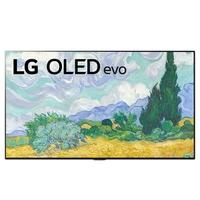 Smart TV LG 65´ 4K OLED65G1, Evo Gallery Design, 120Hz, G-Sync, Inteligência Artificial, ThinQ AI, Google Alexa - OLED65G1PSA