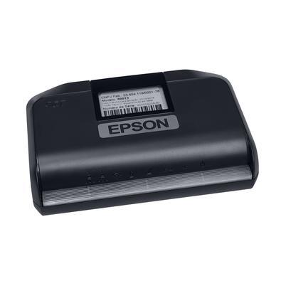SAT Fiscal Epson, USB, Armazenamento Offline, Switch Integrado com 2x Interface Ethernet - SAT-A10