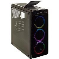 PC Gamer Concórdia i5-9400F, RAM 8GB, SSD 480GB, GTX 1650, Fonte 500W, Linux - 30221