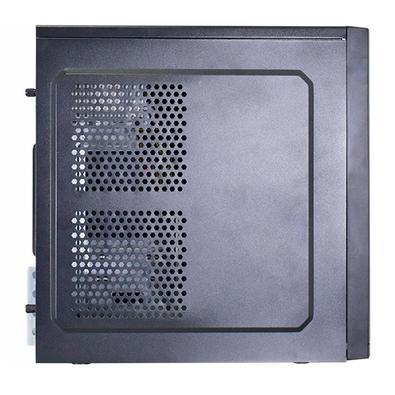 Computador NTC Powered By Asus AMD Ryzen 5 2400G, RAM 4GB, SSD 240GB, Linux, Preto - Ntc 5210