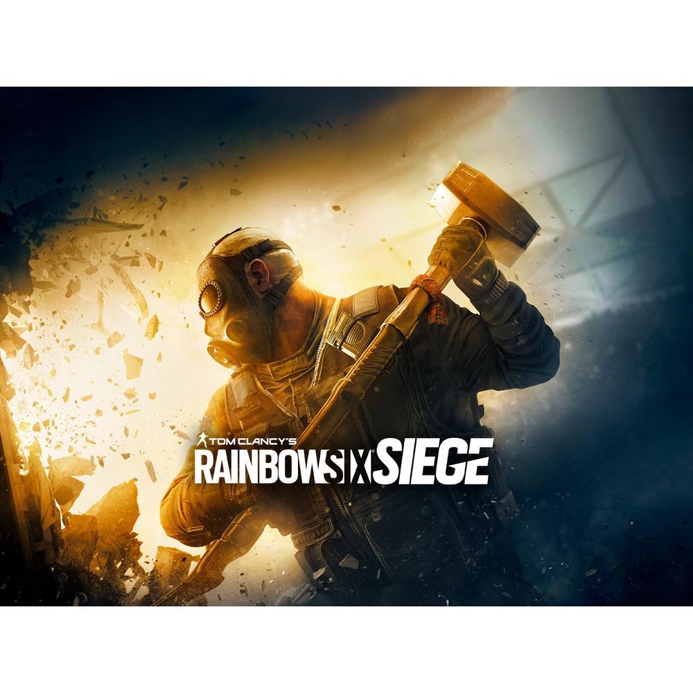 Gift Card Tom Clancy's Rainbow Six® Siege - Produto Digital