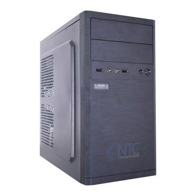 Computador NTC Price Intel Core i5-7400, 8GB RAM, HD 1TB, Linux, Preto - 8106