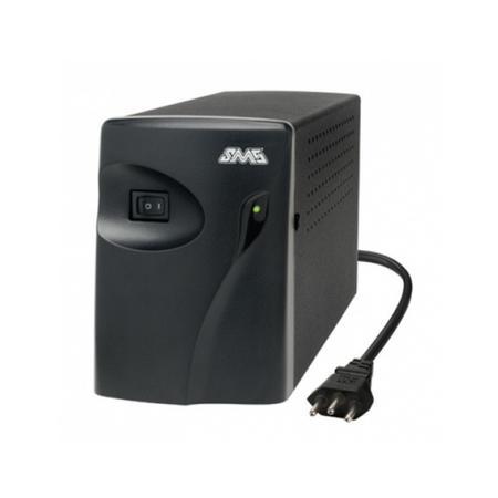 Estabilizador SMS 600va Bivolt Ideal para impressora a laser -  Progressive III -16215