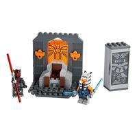 LEGO Star Wars - Duelo em Mandalore, 147 Peças - 75310
