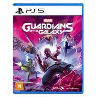 Jogo Marvel´s Guardiões da Galaxia, PS5
