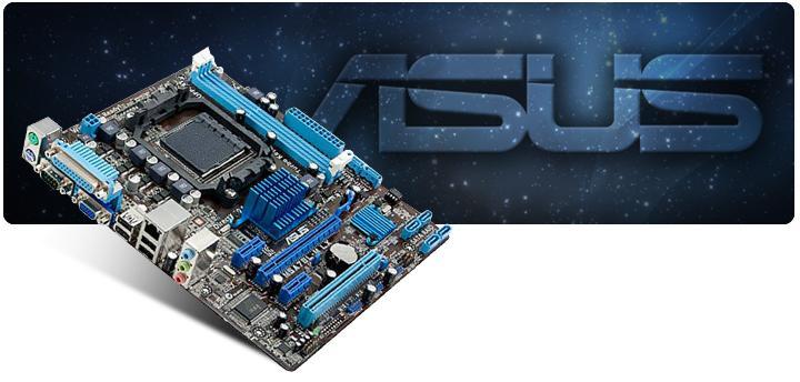 Placa-Mãe Asus M5A78L-M LX/BR, AMD AM3+, mATX, DDR3