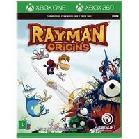 Game Rayman Origins Xbox 360 e Xbox One