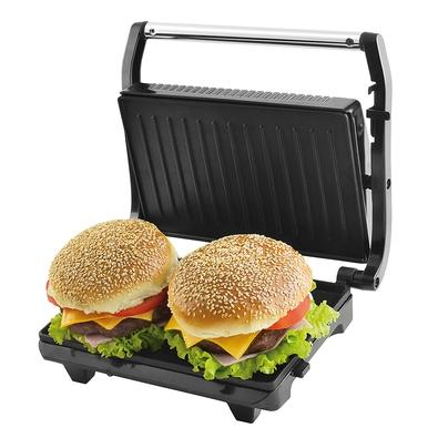Britânia Sanduicheira Grill Press Inox - 110V