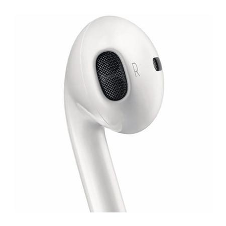 Fone de Ouvido Apple Controle de Volume e Microfone MD827BZ/A