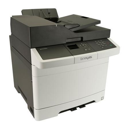 Multifuncional Lexmark Laser Color  127 V - CX310DN