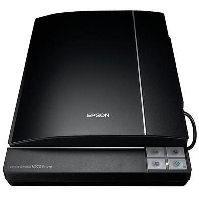 Scanner Epson Perfection  V370