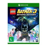 Game Lego Batman 3 Beyond Gotham Xbox One